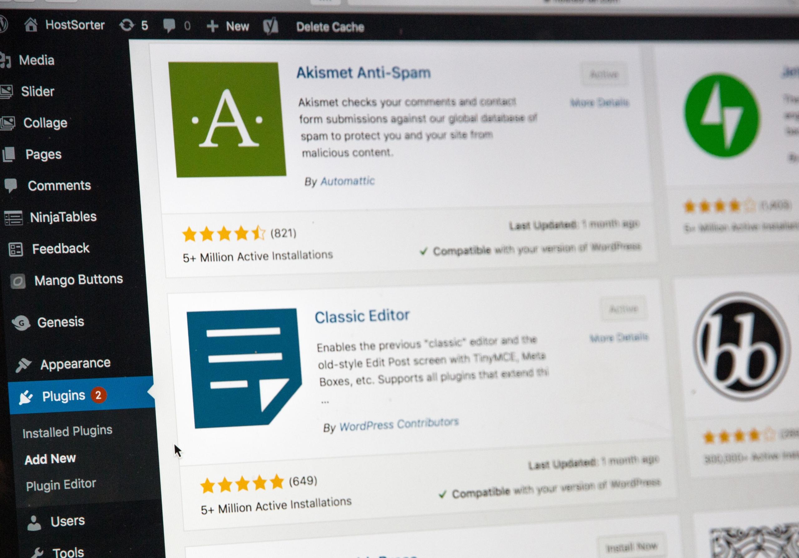 【必須】Visual Studio Code便利なプラグイン5選